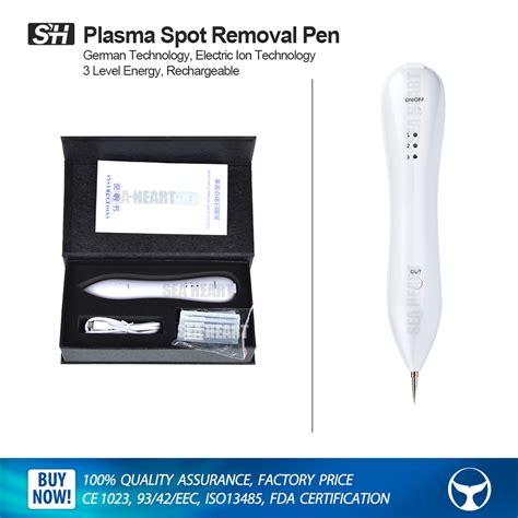 plasma spot removal pen