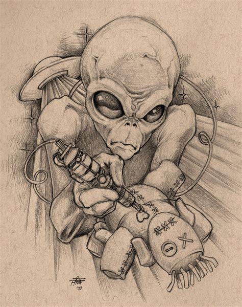 tattoo cartoon sketch artstation tattoo enrique pina tattoo ideas