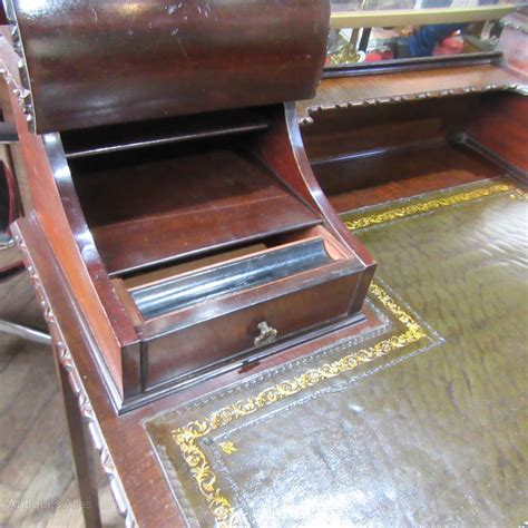 antique ladies desk for sale antique mahogany ladies writing desk antiques atlas