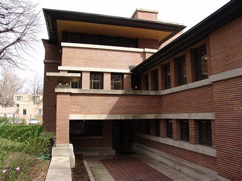 robie house file frank lloyd wright robie house 9 jpg wikipedia