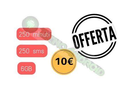 offerta mobile fastweb fastweb mobile le migliori offerte da attivare entro il 9 08