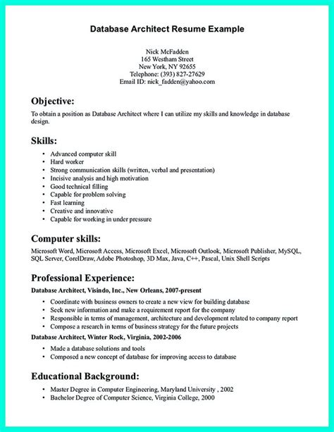 Architect Resume by 25 Best Ideas About Architect Resume On
