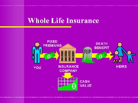 whole life policy auto insurance benefits of whole life insurance