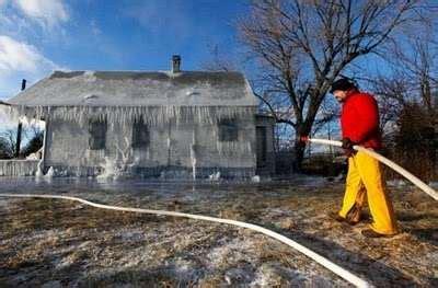 casa di ghiaccio detroit casa di ghiaccio foto nanopress viaggi