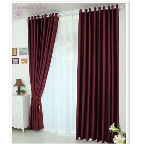 solid red kitchen curtains popular red kitchen curtains buy cheap red kitchen