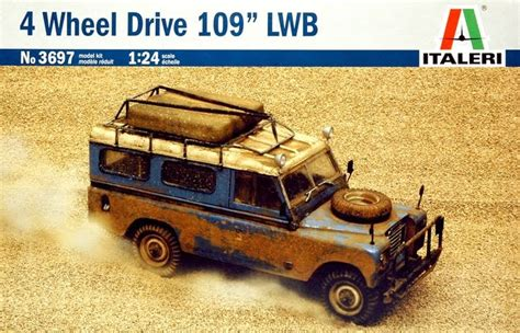 land rover italeri scale model the best 4x4xfar a land rover from italeri