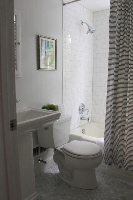 vine bathroom cottage and vine our upstairs bathroom reveal