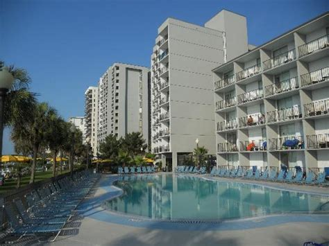 dayton house main pool picture of dayton house resort myrtle beach tripadvisor