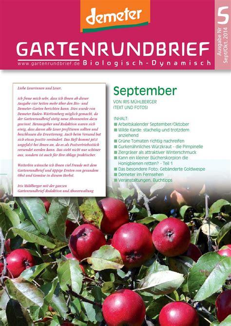 Tomaten Gr N Ernten 5608 by Demeter Gartenrundbrief 5 2014 By Demeter E V Issuu