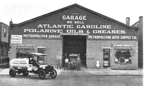 The Garage Philadelphia by In Strawberry Mansion The For Adaptive Reuse