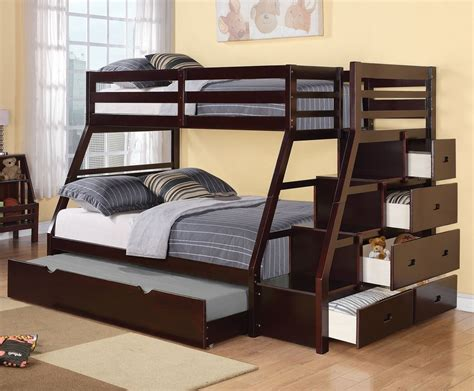 full loft bed frame loft bed frame full viv rae reece twin over full bunk bed