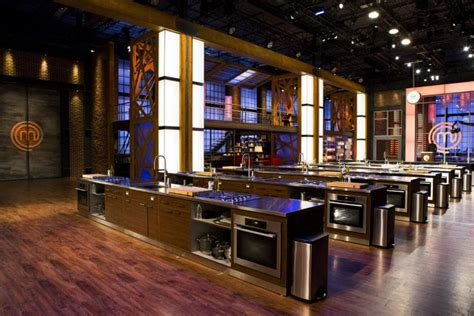 masterchef kitchen design masterchef canada s tv kitchen has its secrets toronto
