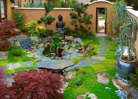 Japanese Garden Design Ideas For Small Gardens 28 Japanese Garden Design Ideas To Style Up Your Backyard