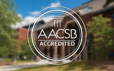 Mba In Accounting Aacsb by Uconn Maintains Prestigious Aacsb Business And Accounting