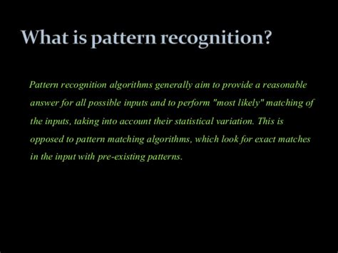 pattern recognition book summary forex reviews peace army pattern recognition psychology