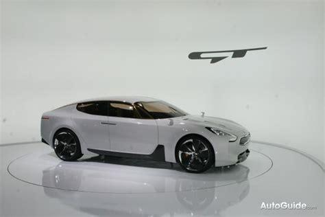 Kia Provo Release Date Kia Provo Concept Nasioc