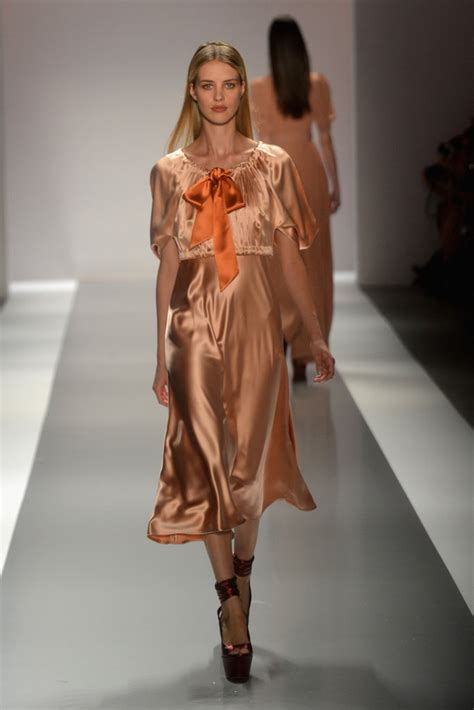runway review and pictures of bianca spender spring summer fashion shopping style 2013 spring new york fashion