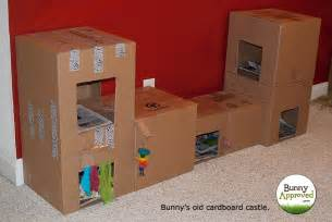 How To Make Bunk Beds In Minecraft Cardboard Castle Memes