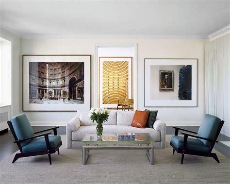 home interior framed art an art lover s home desire to inspire desiretoinspire net
