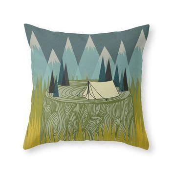 shop society6 throw pillows on wanelo