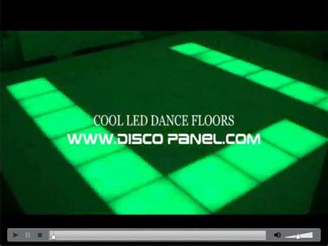 lichtbodenbeleuchtete tanzflaechenled lighted dancefloors