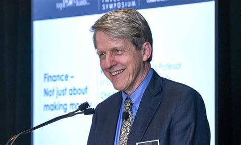 Robert Shiller Yale Mba by Finding The Stories In Economics Top1000funds