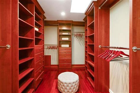 Walk In Closet Design 30 beautiful walk in closet designs designing idea