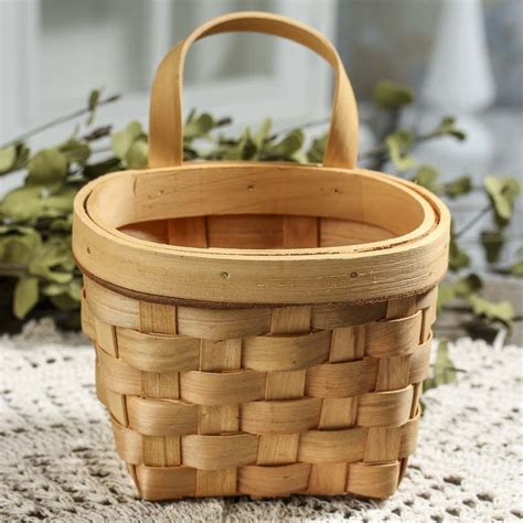 small wall wicker basket baskets buckets boxes natural woodchip wall basket baskets buckets boxes