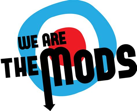 The Mods the dozen punks in parkas