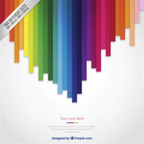 colorful lines colorful lines background vector premium