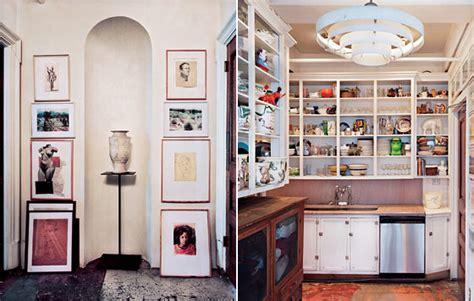 new york home design magazines a diy artist loft in hell s kitchen home design spring