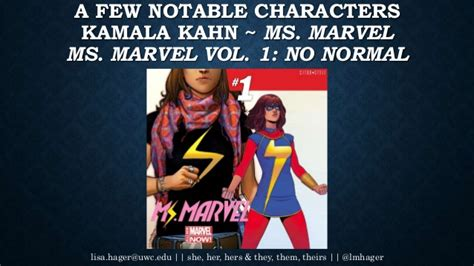 ms marvel volume 1 no normal superheroes for all the importance of diversity in comics