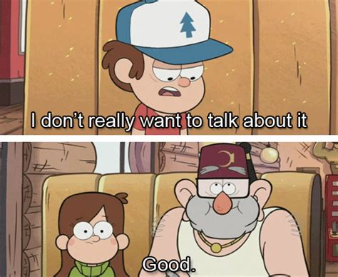 Gravity Falls Memes - wendy gravity falls quotes quotesgram
