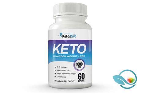 Keto Melt: Can A BHB Ketone Booster Really Help Enhance