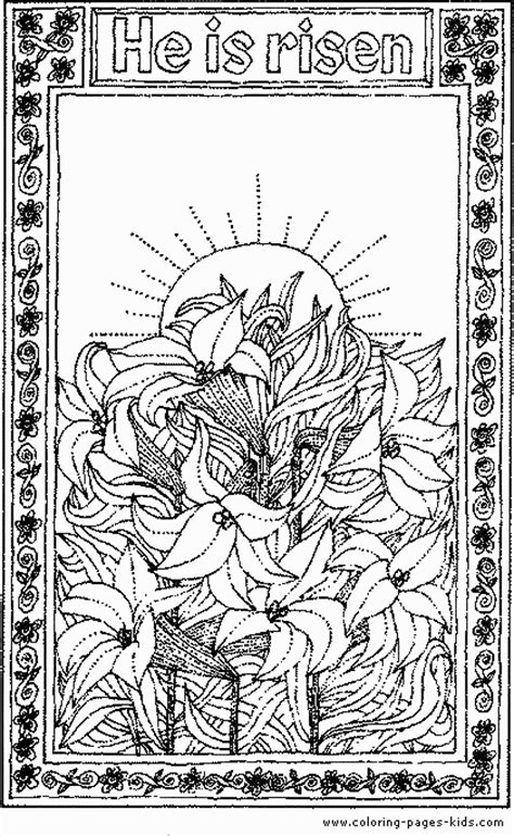 easter coloring pages on pinterest coloring pages