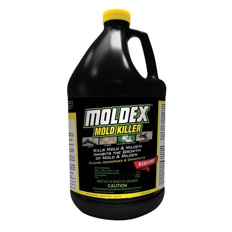 Bathroom Mold Removal Home Depot Upc 183325000020 Moldex Bathroom Cleaning Supplies 1 Gal