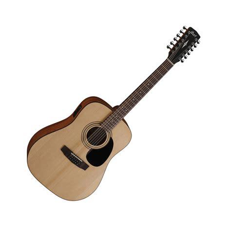 Speaker Portable Pa 12e cort ad810 12e 12 string acoustic electric guitar