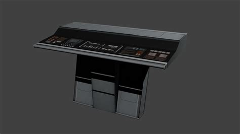 mass effect console mass effect engine console by grummel83 on deviantart