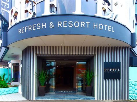 Reftel Osaka Osaka Japan Asia reftel osaka airport hotel prices pension reviews
