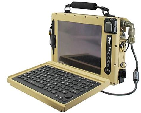 new generation mrt rugged tablet computer based on intel