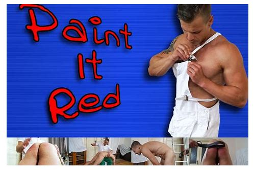 download paint it red mp3