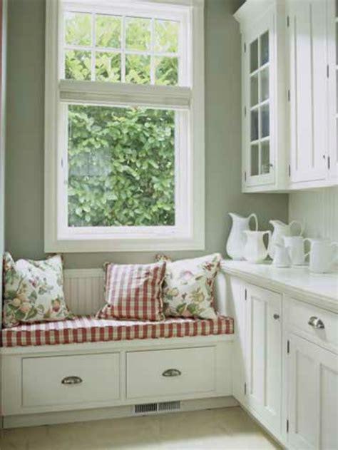 window seat bench ideas 21 vorschl 228 ge f 252 r gem 252 tliche und bequeme sitzecke am fenster