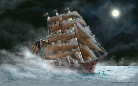 imagenes de barcos misteriosos barcos fantasmas los 10 m 225 s encantados
