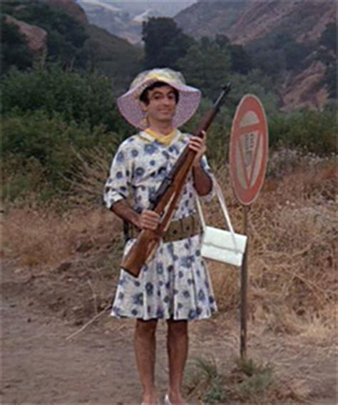 klinger section 8 our new gender confused armed services designs on the truth