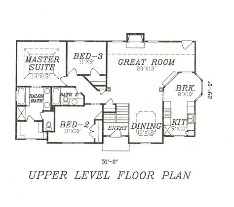 multi level house floor plans multi level house plans home design lp 2224
