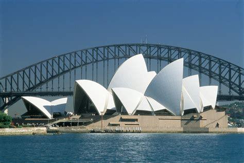 Opera House Sydney by Quia World Wonders Tour