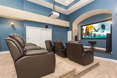 finished basement paint colors blue attractive finished