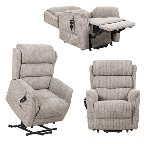 reclining mobility chairs sandringham dual motor riser and recliner mobility lift