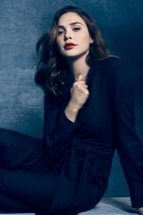 gal gadot gal gadot for the hollywood reporter may 2017 hawtcelebs