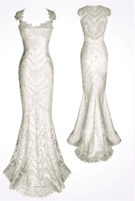 Best 25  Wedding dresses for tall women ideas on Pinterest